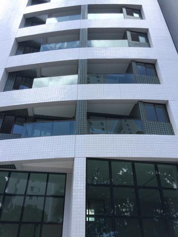Apartamento novo no Rosarinho, andar alto, novo