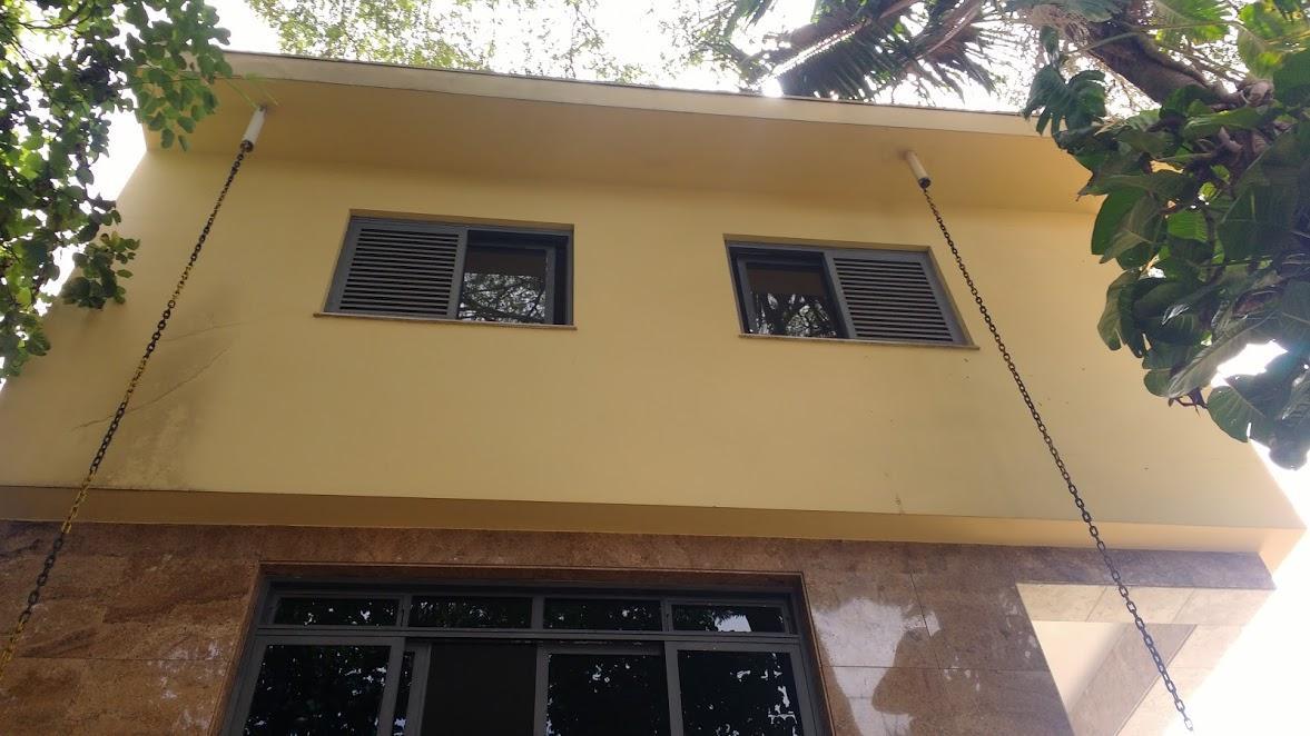 Casa Comercial - residencial - aluguel, 350m² - Planalto Paulista - São Paulo.