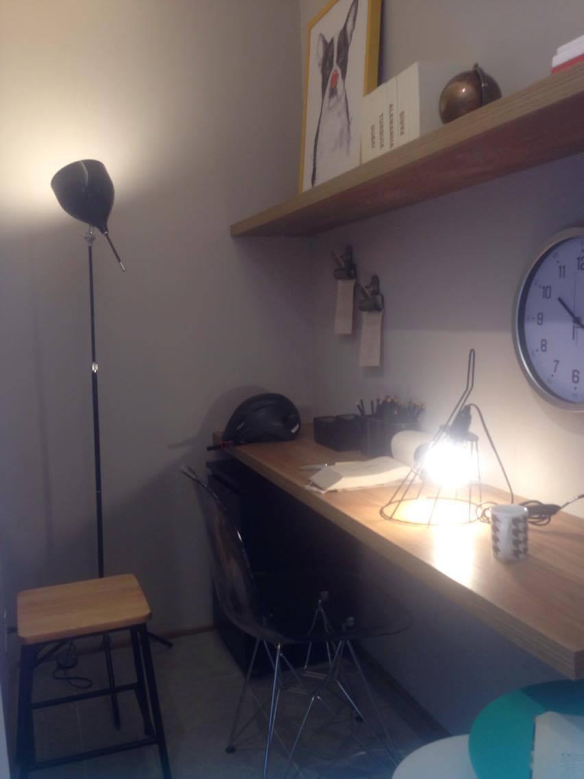 studio em são caetano no bairro boa vista com vaga de garagem deposito privativo