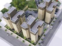 image- Dom Bosco Residencial - Betim