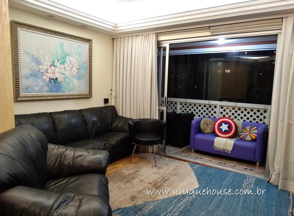 Apartamento para Venda - Condomínio Mônaco - Jardim Têxtil - Zona Leste