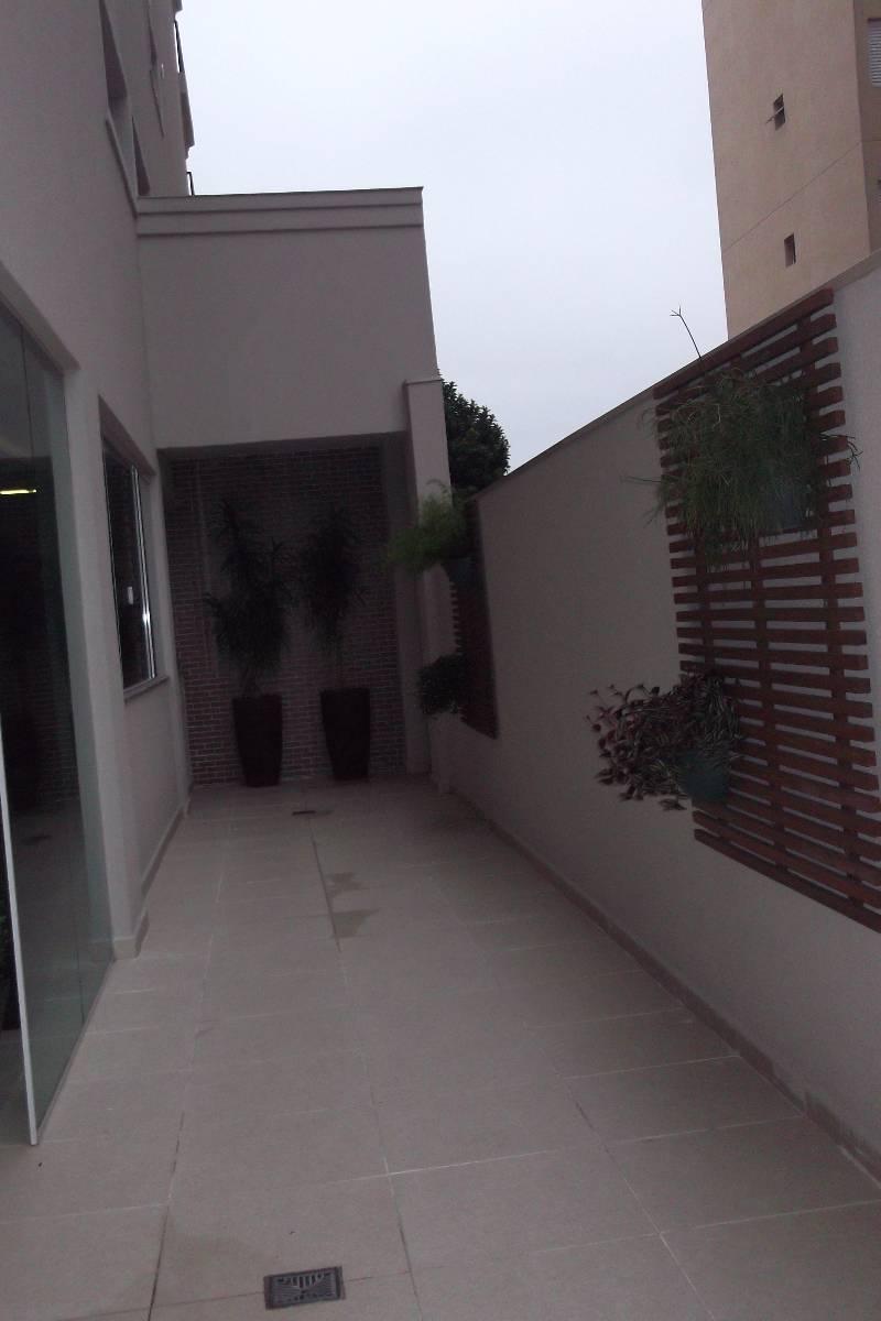apartamento bairro campestre com suite e 2 vagas