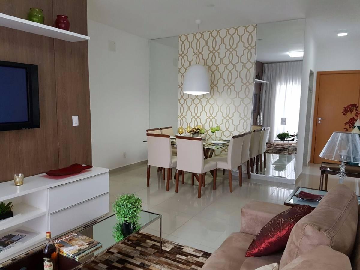 Apartamentos com 03 Dormitórios – Direto com Construtora – Últimas Unidades