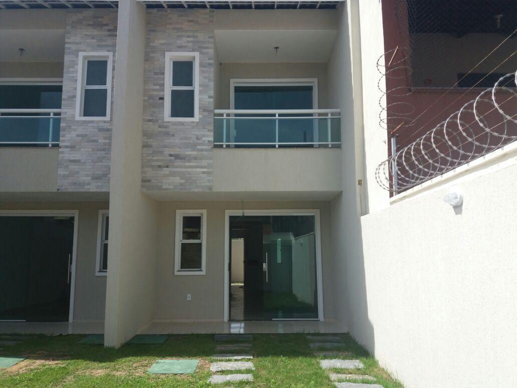 Casa Duplex na Maraponga