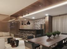 image- Apartamentos 3 Quartos (Suítes), Noroeste - Parque Das Hortênsias