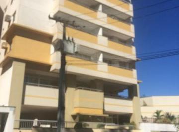 Apartamento de 1 quarto, Londrina