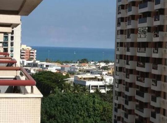 *BARRA ABM – Costa Bella – 2 quartos – 2 vagas – Vista Mar – 650.000,00