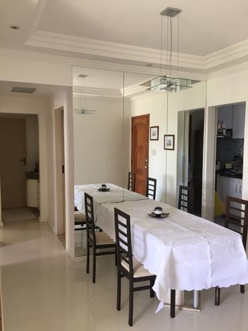 Lindo  3/4  suite, nascente, armários no Imbui (codEV10)
