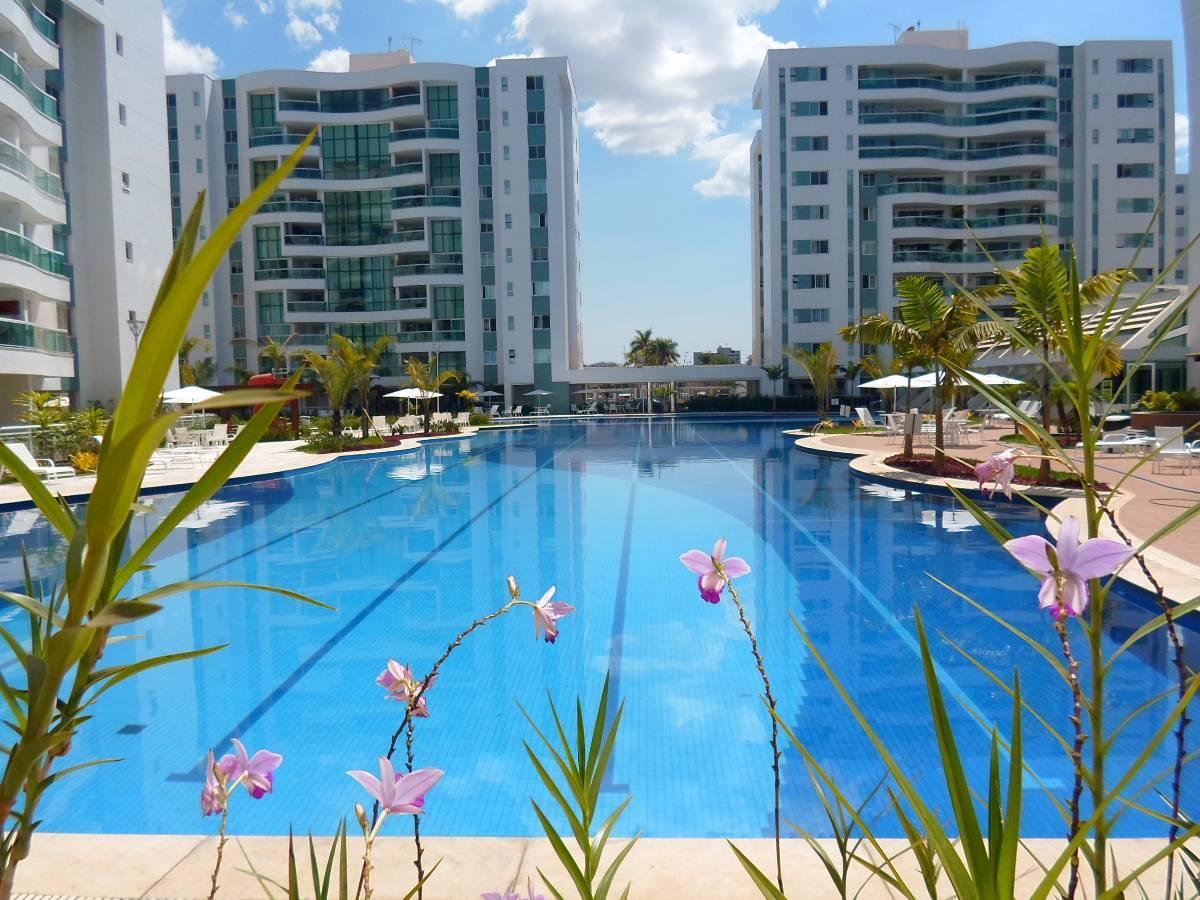SMAS Apartamento a Venda em Park Sul  no SMAS Living. Fone 98341 3030