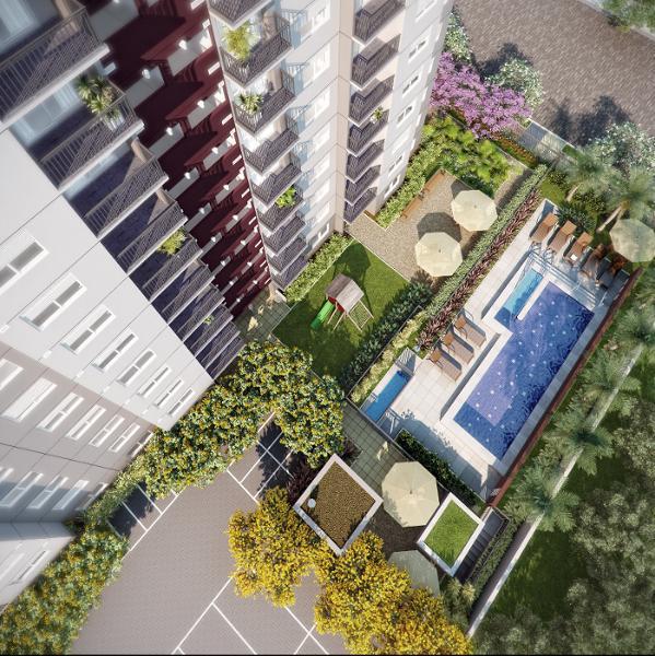 Vila Nova Ipiranga * 01 e 02 Dorms. * 38m² a 51m² Excelente preço ***