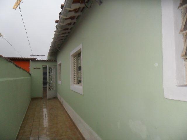 Casa 3 Dormitórios Jardim Modelo, Mogi das Cruzes