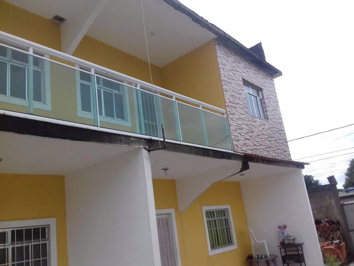 Casa de 1 quarto, Itaguaí