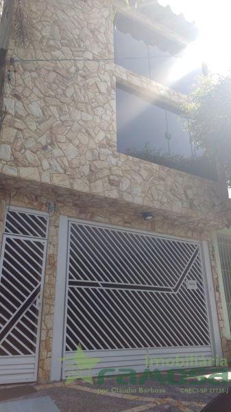 Casa - Jardim Angélica