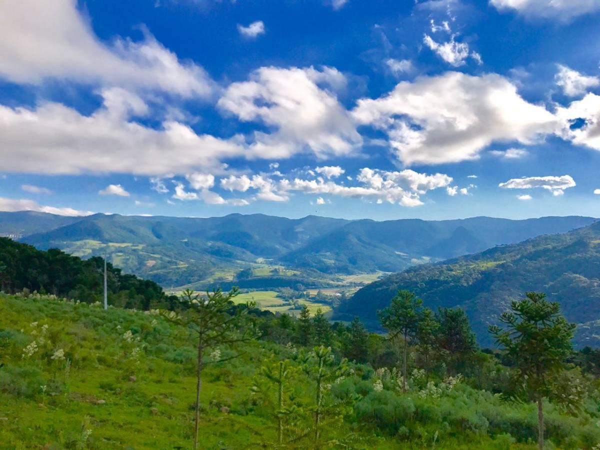 Chácara em Urubici com 6 hectares
