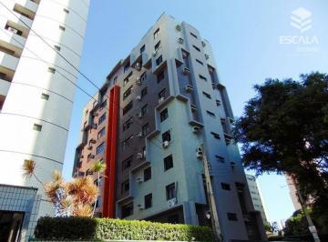 Superoferta de apartamento à venda no Meireles, ótima localização, a 250m do Shopping Aldeota.  118,