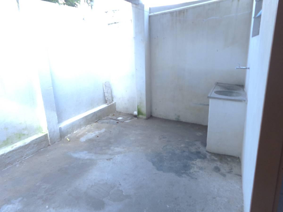 Casa de 2 quartos, Fortaleza
