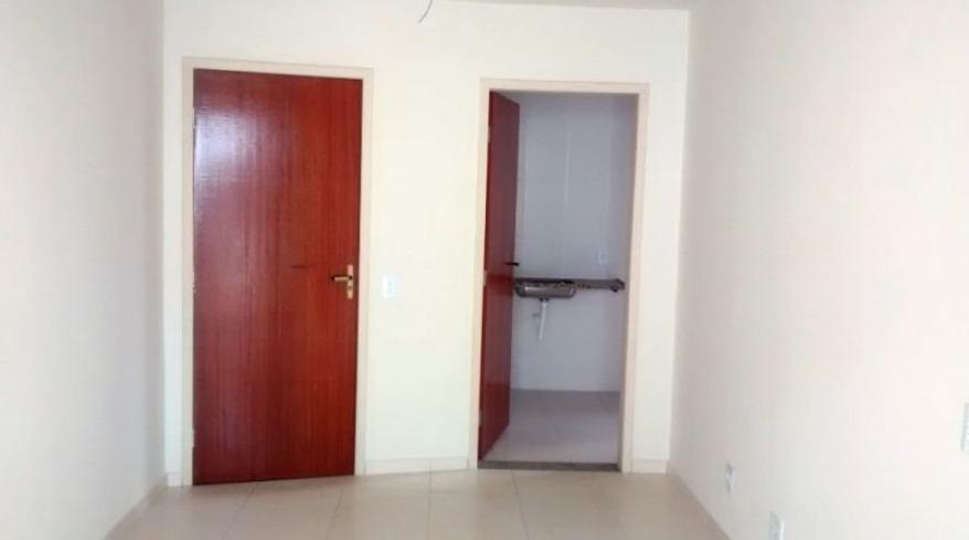 Apartamento à venda - em João Pinheiro