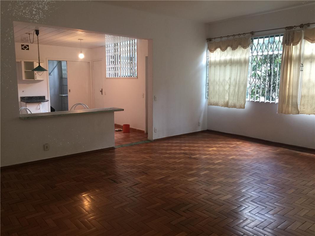 Apartamento à venda - na União