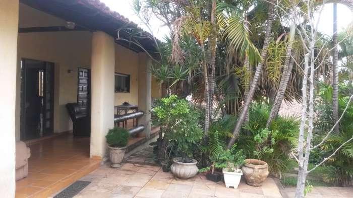 Casa à venda - no Jardim Atlântico