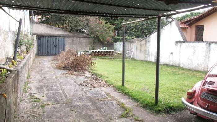 Terreno de 3 quartos, Belo Horizonte