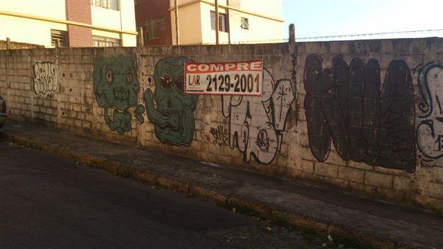 Terreno à venda - no Prado