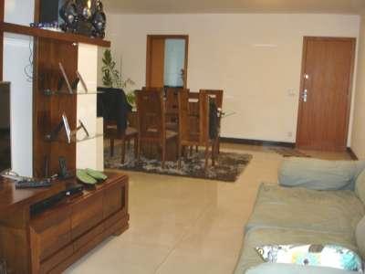 Apartamento à venda - no Castelo