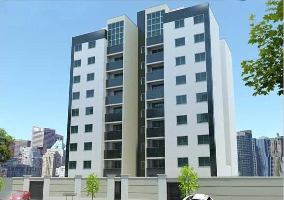 Apartamento à venda - no Jardim Alvorada