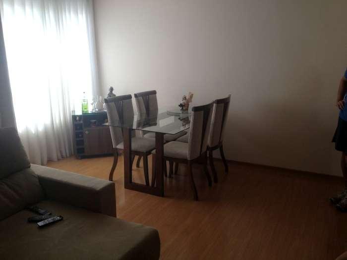 Apartamento à venda - em Bandeirantes (Pampulha)