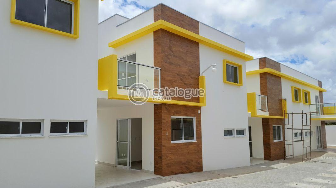 Casas Duplex em Construção em Nova Parnamirim(Parque das Árvores)