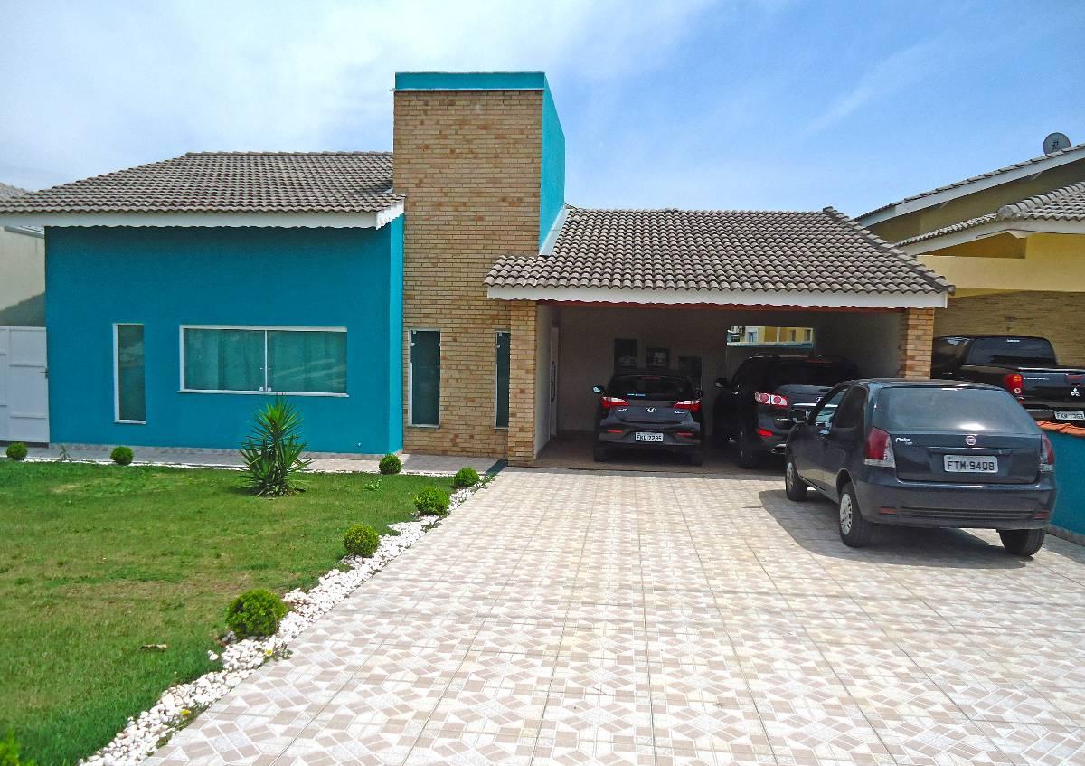 Casa em Condomínio a venda em Vargem Grande paulista - SP