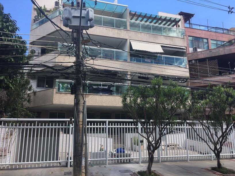 Gleba A - Rua Hugo Panasco Alvim - Apt-81m2-3 quartos