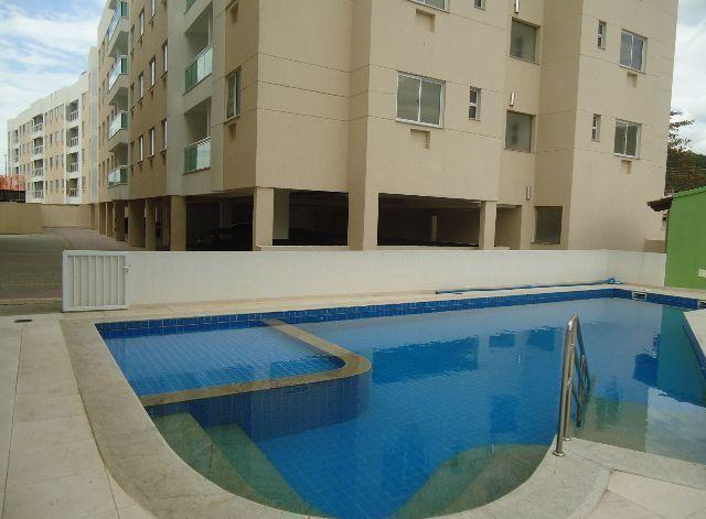 2 quartos com suíte em Campo Grande - Adryana Varandas - Últimas unidades!