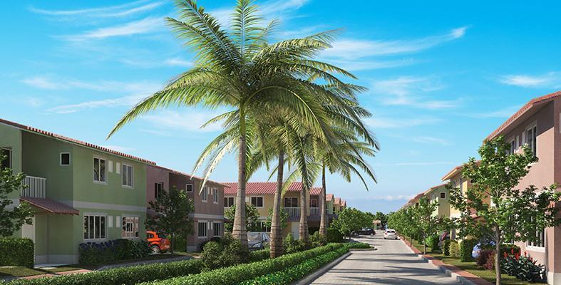 Campo Grande - Casas Duplex próximas ao Park Shopping - Olympia Park