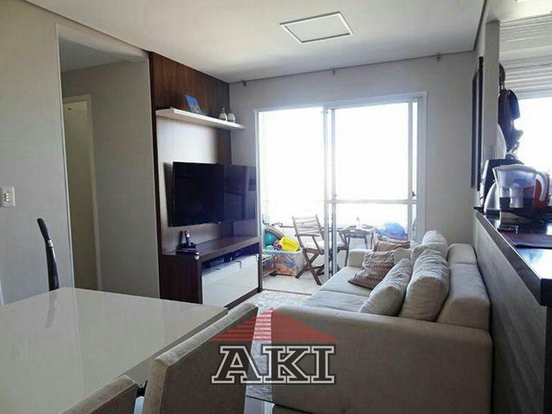Apartamento à venda - em Sacomã