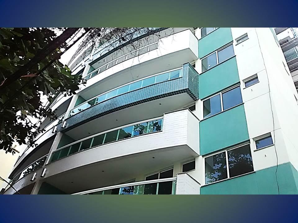Tijuca, 2 quartos (suíte)e coberturas duplex, 1 ou 2 vagas.
