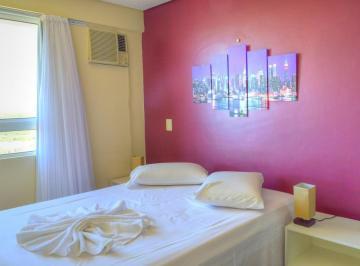 Apartamentos com Mobiliado à venda na Ponta Negra, Natal