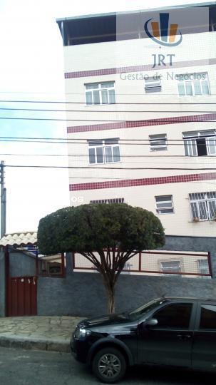 Apartamento 2 quartos no Santa Cruz Industrial - Contagem - MG.