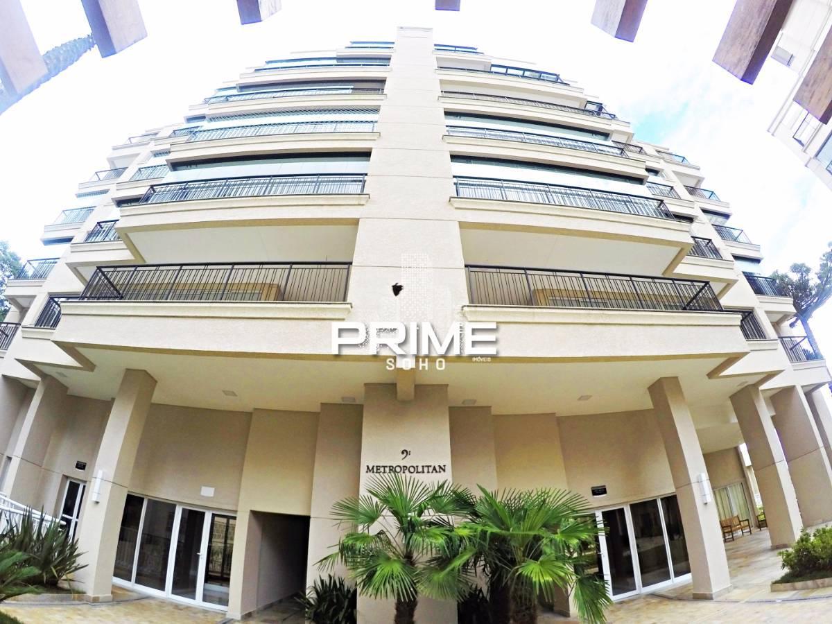 FEIRÃO! Cobertura duplex, 277 m² privativos, elevador atende os 2 pisos.