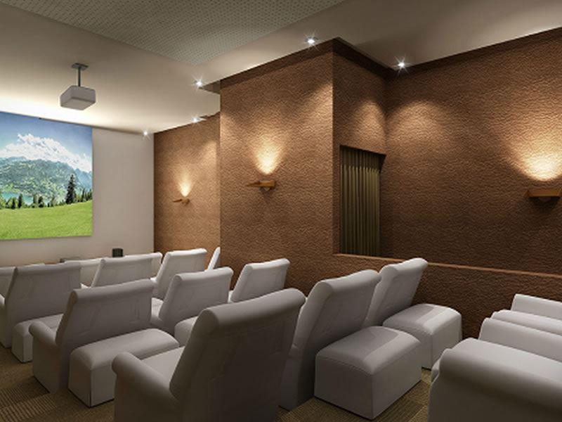 Apartamento  na Graça, 4 quartos sendo 4 suites, 305m,  Mansão bahiano de Tênis.