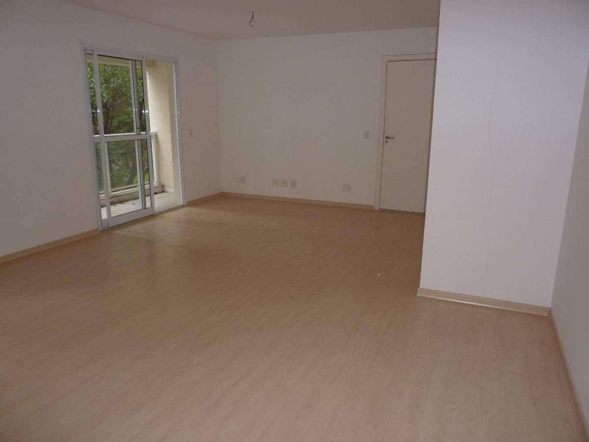 Apto. c/ 143 m² de Área Útil, 4 Dorms., 2 Suites, 2 Vagas, Moema Pássaros, NOVO