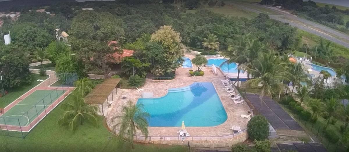 Casa Villages Caldas Novas