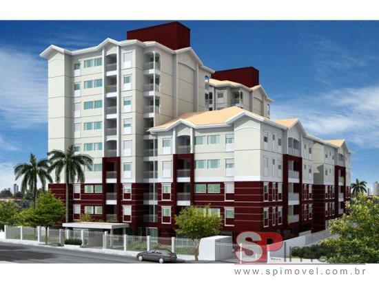 Apartamento novo a 950m do metro Tucuruvi com 2 vagas