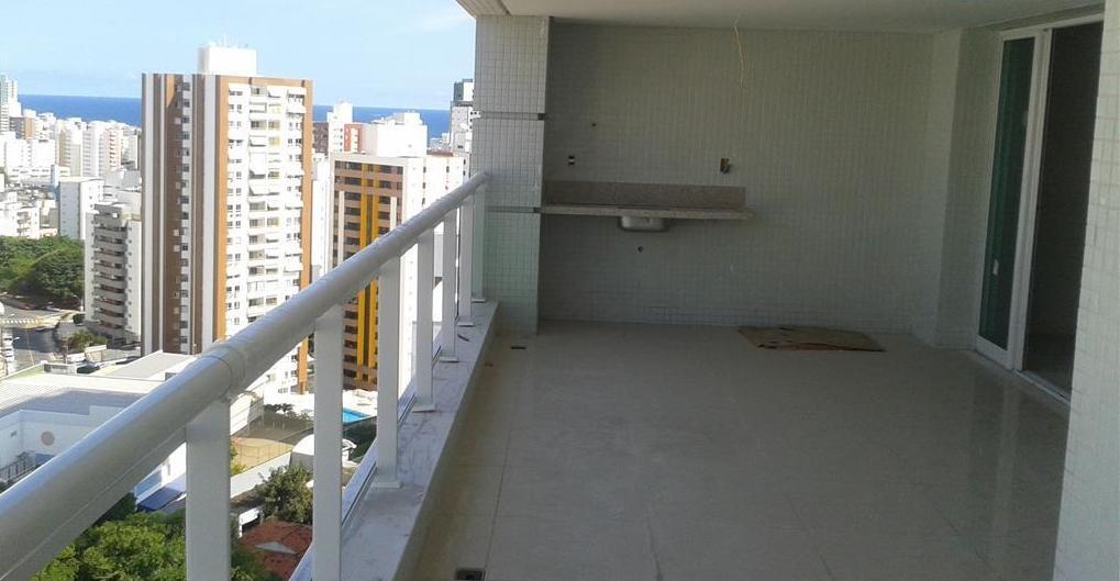 VILLAGIO TOSCANA CAMINHO DAS ARVORES 3 SUITES COM SALA AMPLIADA VARANDA GOURMET