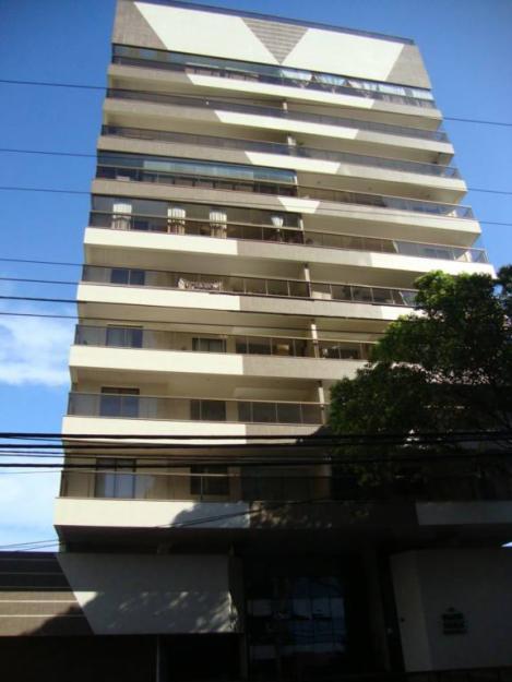 Apartamento de 4 quartos na Praia da Costa– Ed. Palazzo Du Cale
