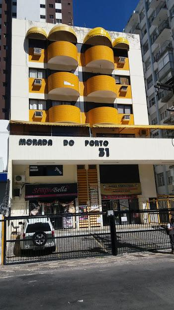 Apartamento 1/4 Na Barra Para Carnaval