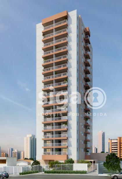 Apartamento para venda - Alto da Boa vista, São Paulo SP