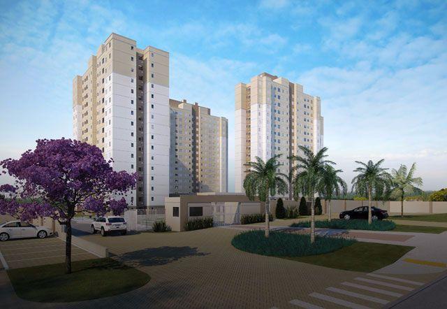 Apartamento em Itaquera - entrega em dezembro