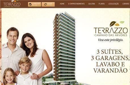 Terrazzo Caminho Das Arvores, EXCELENTE OPORTUNIDADE !!