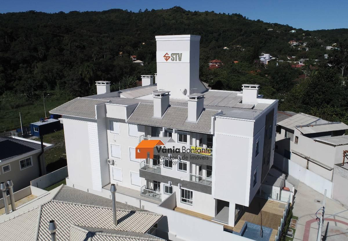 Apto novo com 01 suíte + lavabo no Jardim Nova Cachoeira