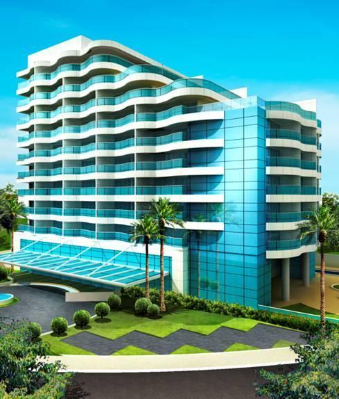 Apartamento 1/4 com 60m² no melhor da Armação, Imperdível!!!
